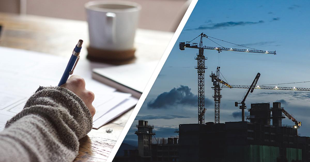 Hur lockar vi unga till byggbranschen?